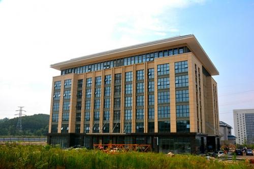 新建中医院
